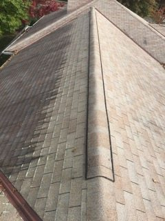 Roof Cleaning Superior Pressure Washing Olney Md