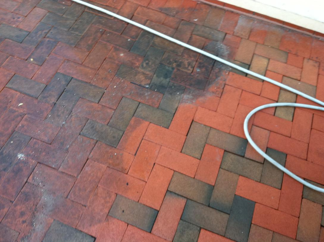 Commercial Pressure Washing Superior Pressure Washing