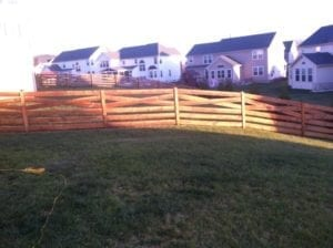Fence Cleaning Olney MD