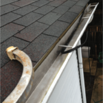 Are Your Gutters In Need of A Good Cleaning