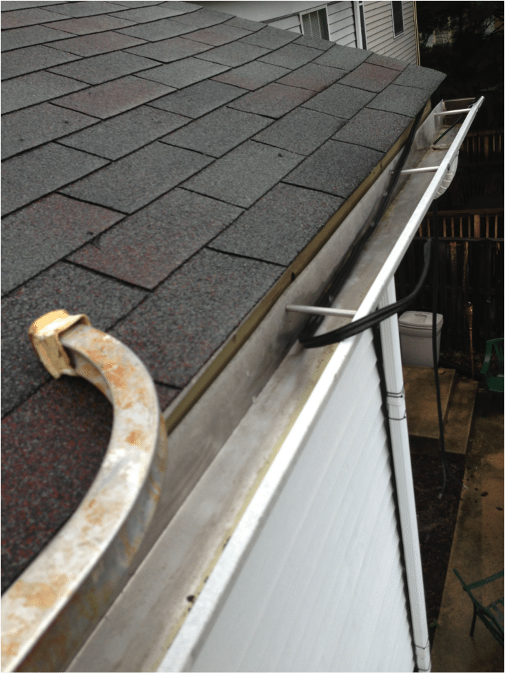 Are Your Gutters In Need Of A Good Cleaning Superior