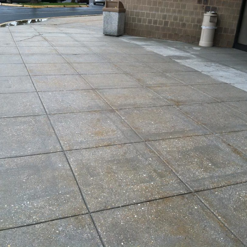 Commercial Pressure Washing Olney MD