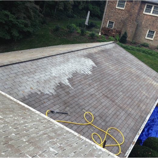 Cleaning Roof Olney MD